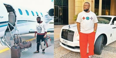 Nigeria-USA : Après Dubaï, le célèbre influenceur Hushpuppi extradé aux Etats-Unis pour « blanchiment d'argent »