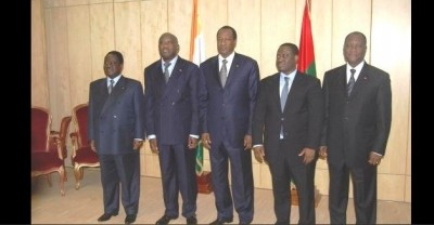 Côte d'Ivoire : Après de décès de Gon, Koua invite Ouattara à s'asseoir avec Gbagbo, Bédié et Soro pour réfléchir sur la stabilité du Pays