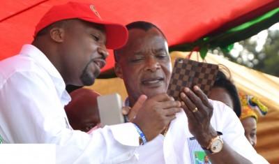 Congo : « Biens mal acquis», Denis Christel Sassou-Nguesso visé cette fois  par une procédure judiciaire aux USA