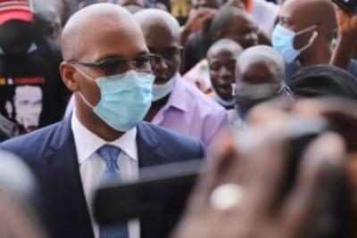 Côte d'Ivoire : Parrainage de sa   candidature, Didier  Drogba désormais sous pressio...