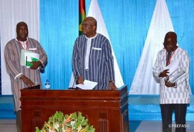 Burkina : Les partis de l'opposition et de la majorité rejettent l'idée d'un report des législatives