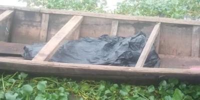 Côte d'Ivoire : Drame sur le fleuve Sassandra, 6 personnes dont une femme et 5 enfant...