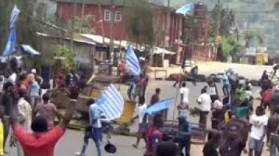 Cameroun : Un collaborateur de MSF tué après son kidnapping dans le sud-ouest anglophone