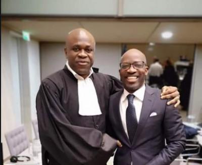 Côte d'Ivoire : Présidentielle 2020, un avocat de Blé Goudé plaide pour  une générati...