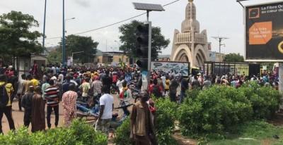 Mali : L'alerte de la CEDEAO, de l'Union africaine et de l'ONU sur la situation du pays