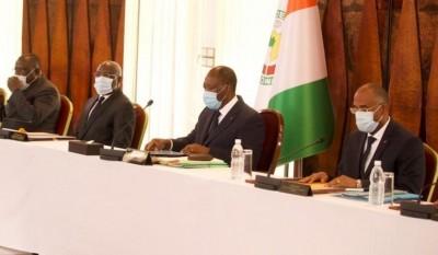 Côte d'Ivoire : Fin de l'isolement du Grand Abidjan à partir du mercredi 15 juillet 2020