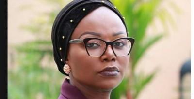Côte d'Ivoire : Nassénéba Touré, maire d'Odiéné et DG de Côte d'Ivoire Tourisme déclarée positive au Coronavirus