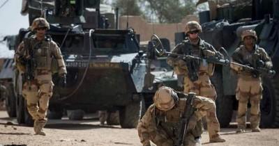 Tchad : Nouveaux tirs sur des soldats français autour de la résidence du Président Déby