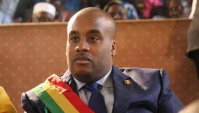 Mali : Visé, le fils d'IBK démissionne de la présidence de la commission de défense de l'assemblée nationale