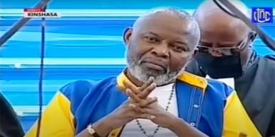 RDC : Le procès en appel de l'ex-dircab Vital Kamerhe fixé au 24 Juillet