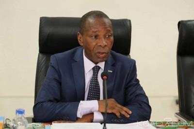 Côte d'Ivoire : Décès de Gon, la FESACI-CG recommande au Chef de l'Etat et au Gouvern...