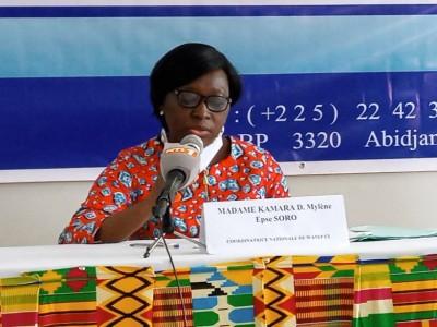 Côte d'Ivoire : Élection présidentielle, la publication de la liste électorale provis...