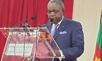 Cameroun : Critiqué pour sa gouvernance calamiteuse, le gouvernement se mobilise contre les réseaux sociaux et les medias privés