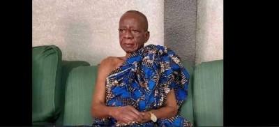 Côte d'Ivoire : PDCI, décès à Abidjan du vice-président Adam Yeboua (proches)