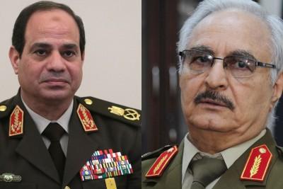 Libye : Le parlement Pro Haftar donne son feu vert pour une intervention de l'armée é...