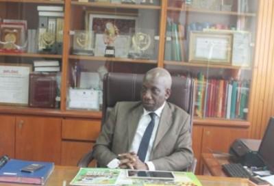 Côte d'Ivoire : Conflit foncier Abadjin-Doumé-CNRA : le porte-parole des propriétaires terriens répond  au  DG Yté Wongbé