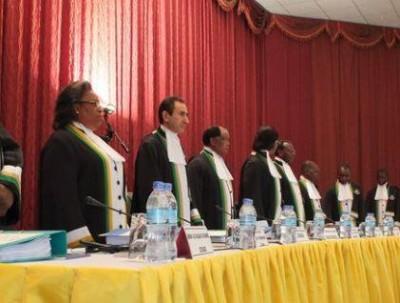 Côte d'Ivoire :   Intégralité de la Décision de la Cour Africaine des Droits de l'Homme et des peuples du Mercredi 15 juillet 2020, Communiqué