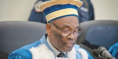 RDC : Démission du Président de la cour constitutionnelle Benoît Lwamba
