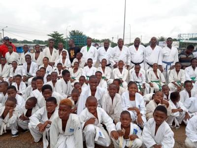 Cameroun : Violences sexuelles, un scandale secoue la fédération camerounaise de Karaté