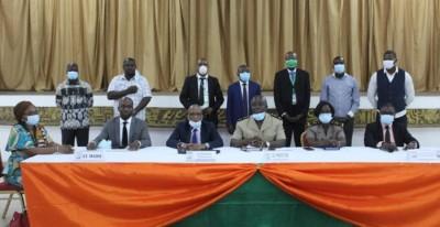 Côte d'Ivoire : Mairie de Grand Bassam,  le malentendu entre un adjoint au maire et le chef des services technique aplani, la grève n'aura plus lieu
