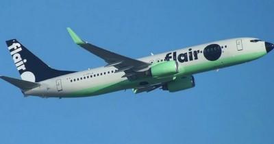 Nigeria: Saisie d'un avion britannique surpris en plein vol commercial