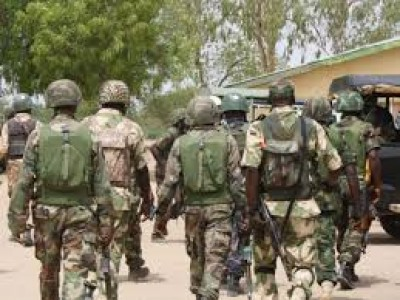 Nigeria: Démission en «cascade» au sein de l'armée, une source militaire explique