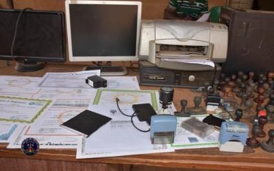 Burkina Faso : Un réseau de faussaires dans les mailles de la Police Nationale