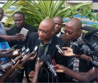 Côte d'Ivoire : « Accusations » portées par Kader Keita contre Zahoui, la Fondation Issa Hayatou dénonce le discrédit jeté sur  le sélectionneur