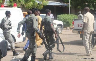 Tchad : Un «déséquilibré» muni d'un couteau abattu devant le palais présidentiel
