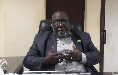 Burkina Faso : Un membre fondateur du CDP suspendu après avoir annoncé sa candidature à la présidentielle