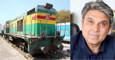 Sénégal – Mali : Liquidation de Transrail, Abass Jaber débarque à Dakar en Jet privé et empoche 20 milliards en catimini