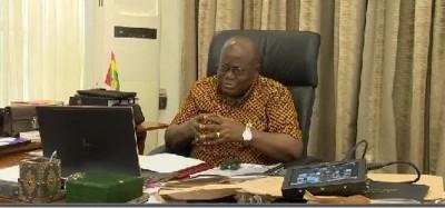 Ghana : Akufo-Addo de retour à la présidence