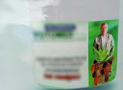 Côte d'Ivoire : Augmentation des cas de COVID-19, un naturothérapeute annonce la découverte d'un remède en attente d'analyse qui guéri en moins de trois jours