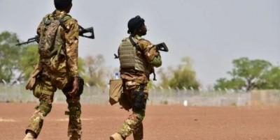 Burkina Faso : Deux militaires tués et cinq blessés dans une attaque