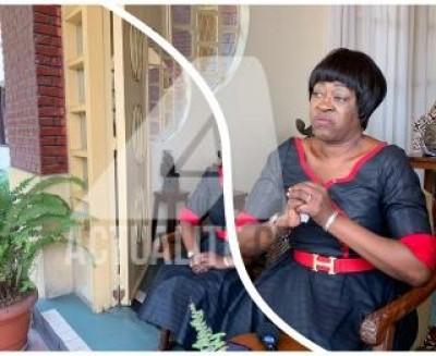 RDC : La fille de Lumumba réclame les « restes » de son père au Roi des Belges