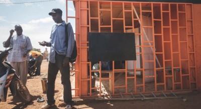 Burkina Faso : La police alerte sur des arnaques à travers les transferts d'argent