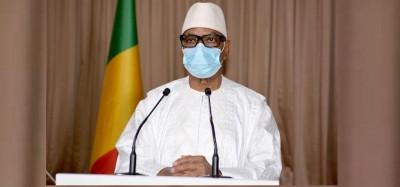 Mali :  La CEDEAO au chevet du Mali ce jeudi, deux possibles options en vue