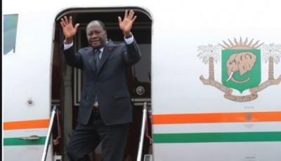 Côte d'Ivoire : Crise au Mali, après l'échec de Goodluck Jonathan,  Ouattara et ses pairs en « pompiers » à Bamako