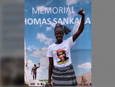 Burkina Faso : L'université Ouaga 2 baptisée du nom du capitaine Thomas Sankara