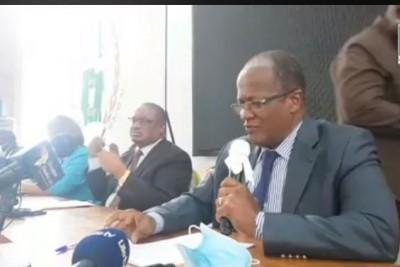 Côte d'Ivoire : CEI, décision de la CADHP, l'opposition dénonce la mauvaise foi du pouvoir RHDP