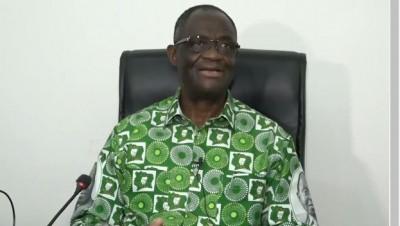 Côte d'Ivoire : Affaire PDCI favorable au report de la présidentielle, Guikahué désavoue Billon