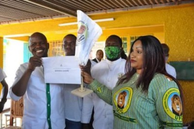 Burkina Faso :  Présidentielle, 90 associations et sept partis apportent leur soutien à Zephirin Diabré