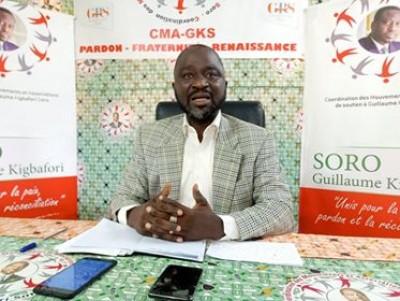 Côte d'Ivoire : En attendant que Ouattara accepte d'être candidat du RHDP, un proche de Guillaume Soro formel : «La candidature de Ouattara évoquée par le RHDP est un non événement… »