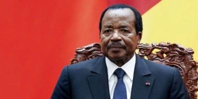 Cameroun : Des partis présentent Biya comme leur  candidat à l'élection de 2025