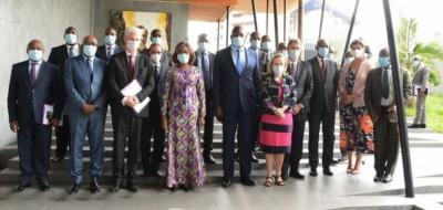 Côte d'Ivoire : L'OCDE estime que le pays « est sur une très bonne voie pour atteindre l'émergence» mais déplore son «faible taux des recettes fiscales»