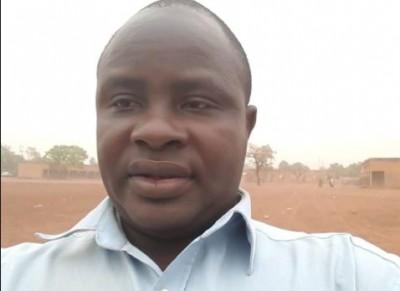 Burkina Faso : 36 mois de prison dont 12 fermes pour des webactivistes