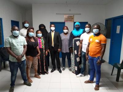 Côte d'Ivoire : A Yopougon, les droits en santé sexuelle et reproductive des au centre d'une réflexion entre jeunes de différentes associations