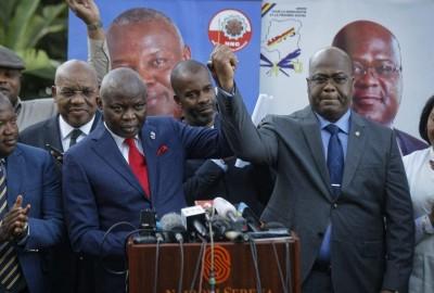 RDC : Le procès en appel de Vital Kamerhe reporté au 07 Août