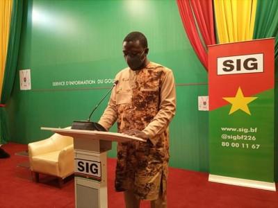 Burkina Faso : La peur et la stigmatisation liées au coronavirus limitent la riposte
