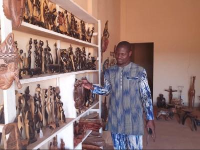 Burkina Faso : Le SIAO annulé en raison du coronavirus